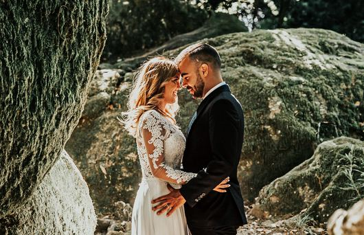 A Guide to Getting Married in California During COVID-19