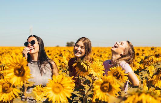 13 Fun Girls' Day Ideas To Plan Soon