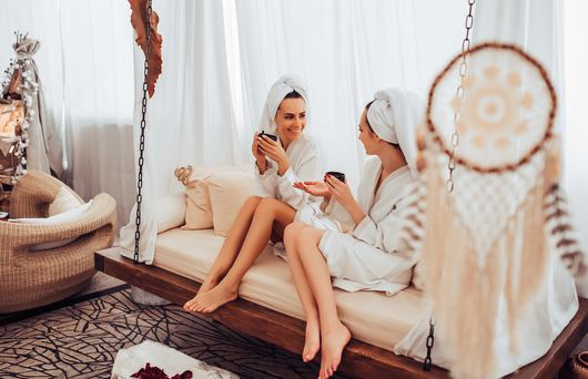 The Best California-Made Products for a Dreamy DIY Spa Day