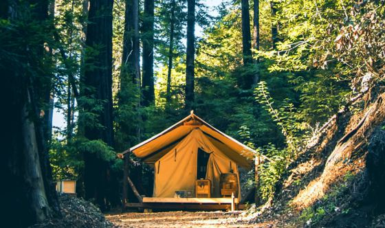 Time to Get Away: The Appeal of Luxurious Camping Destinations