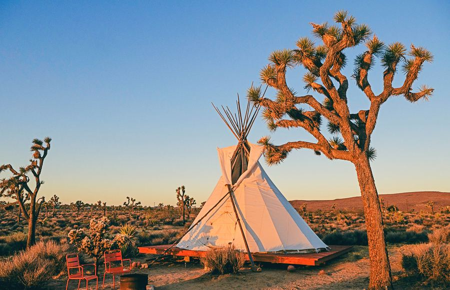 Epic Glamping Spots in Southern California You Shouldn't Miss