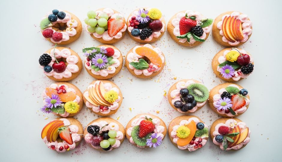 The Top California Bakeries for Gluten-Free Goodies