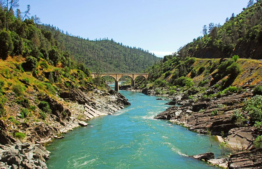 A Guide to California's Gold Country