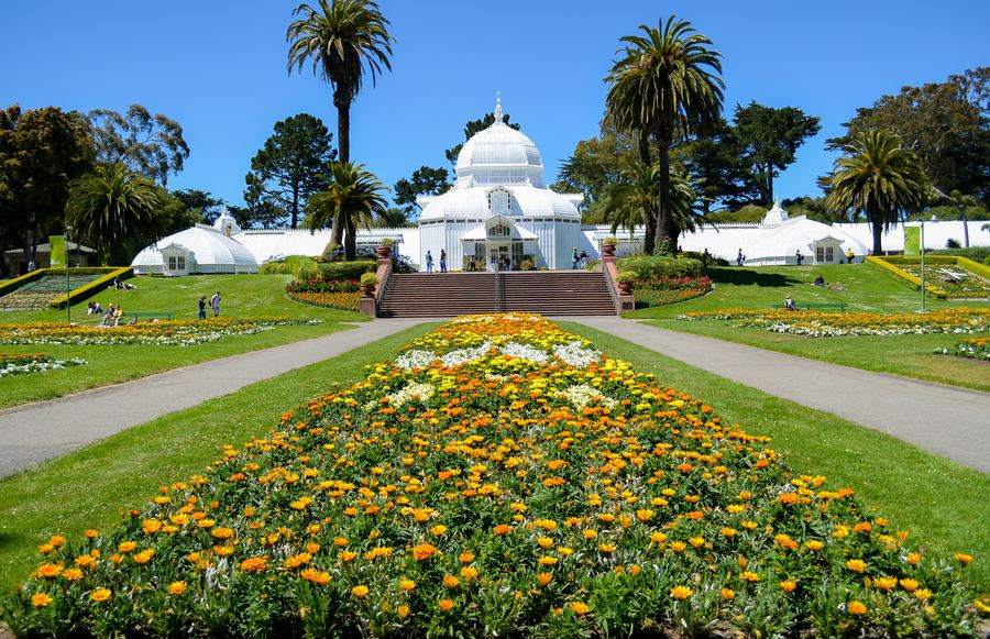 The Top 7 Bay Area Parks to Explore This Weekend