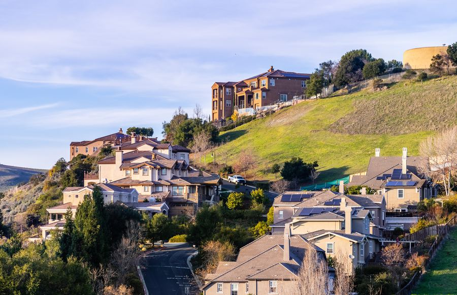 These Are The Greenest Cities in California