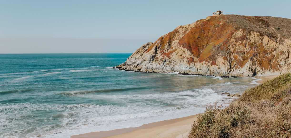 Getaway Guide: Half Moon Bay