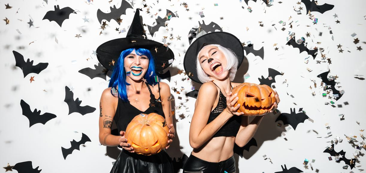 The Best Halloween Costume Based on Your Zodiac Sign