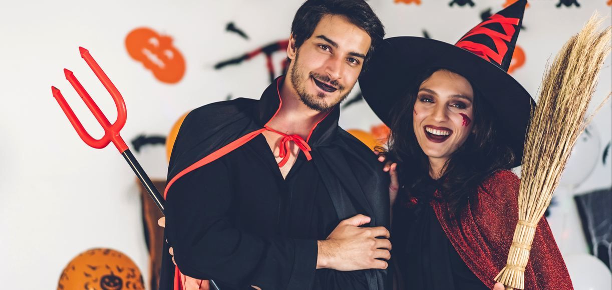 Last-Minute Halloween Costumes Inspired By California