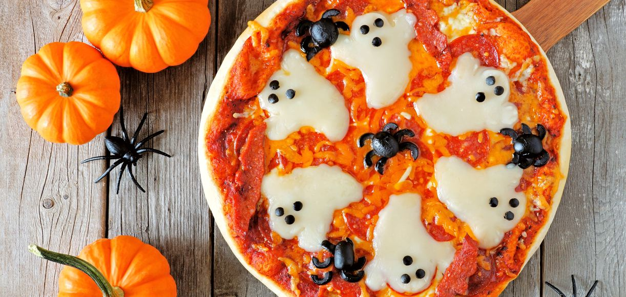 Spooky Halloween Recipes To Try this Year