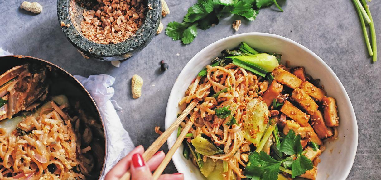 Healthy Dinner Ideas You'll Love
