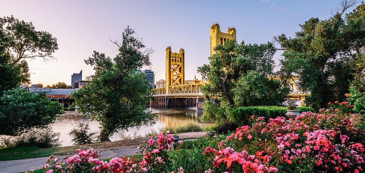 Getaway Guide: Sacramento