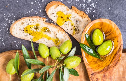 The Best Olive Oil in the Bay Area and Beyond