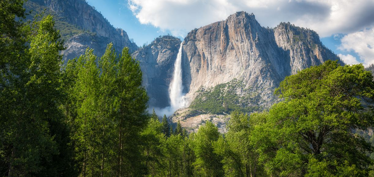 Stunning Northern California Waterfalls You Can Hike To