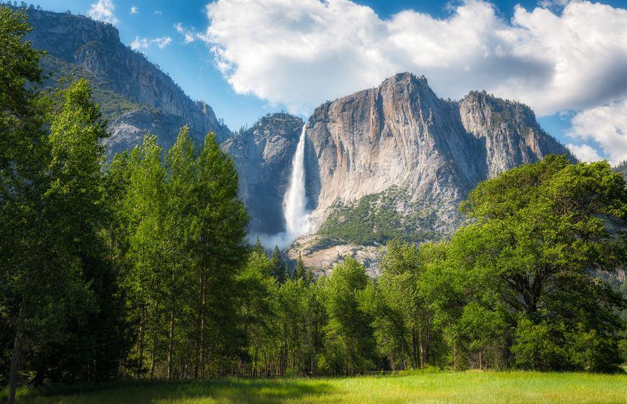 Stunning Northern California Waterfalls You Can Hike To