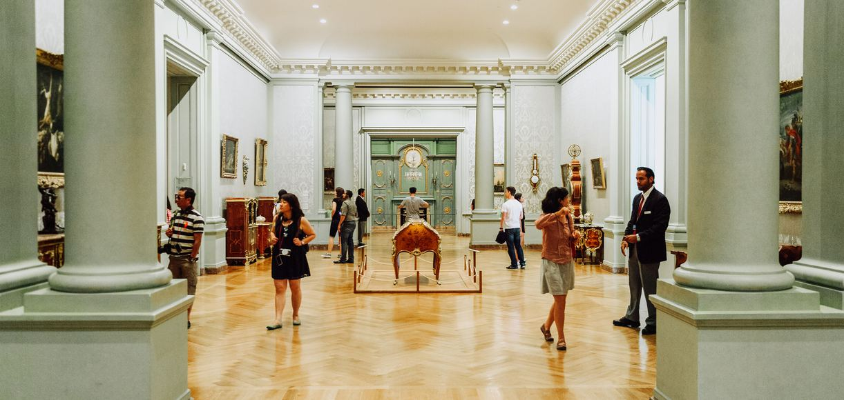 SoCal's Free Museum Day is One Week Away