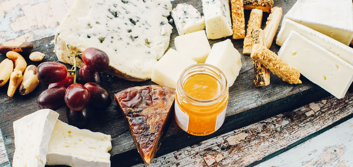 The Big Cheese: California Artisan Cheese Festival Comes to Santa Rosa