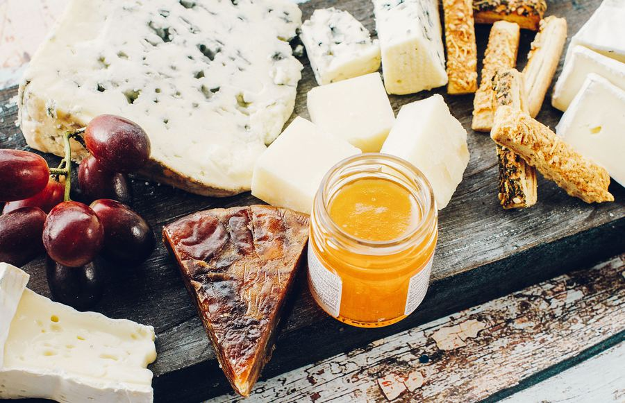 The Big Cheese: California Artisan Cheese Festival Comes to Santa Rosa