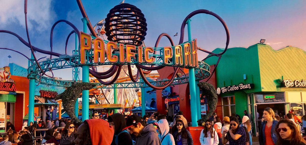 The Best Amusement Parks in California