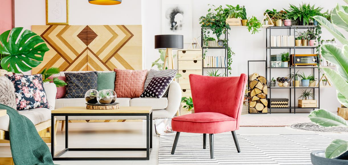 California's Hottest Home Decor Trends for 2020