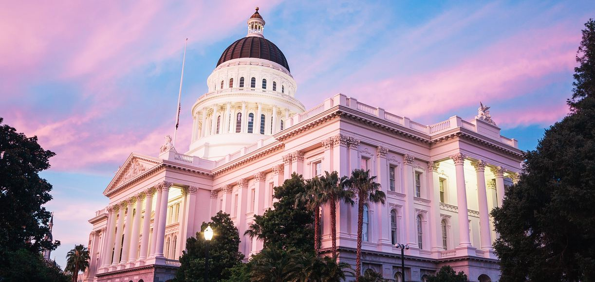 9 New California Laws You Should Know in 2020