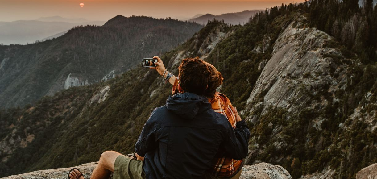A Guide to California's National Forests