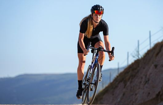 The Best California Bike Routes, According to Pro Cyclist Alison Tetrick