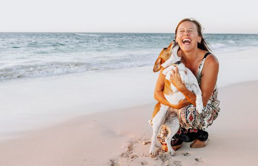 The Best Dog-Friendly Beaches in California