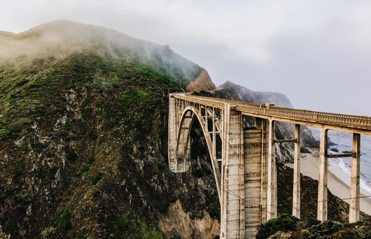 Location Scouting: Northern California Film Locations To Add to Your To-Do List
