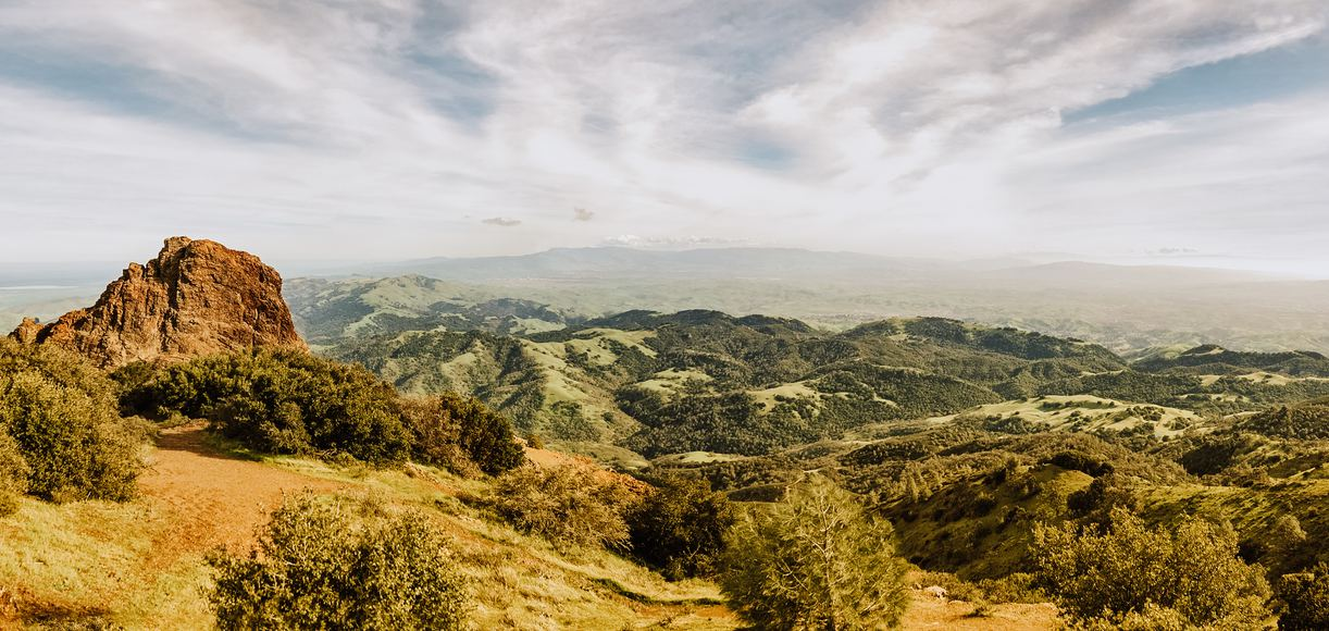 The 7 Best Hiking Trails in Contra Costa County
