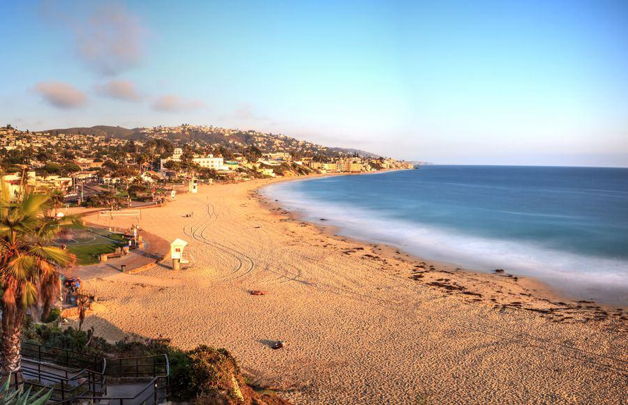 The Best Weekend Getaways from Los Angeles