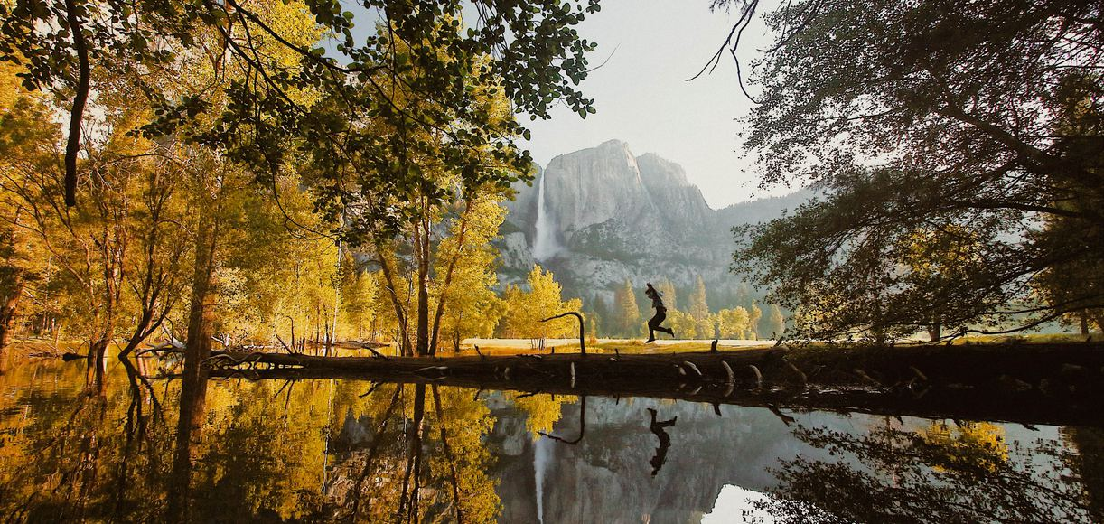 Getaway Guide: Yosemite National Park