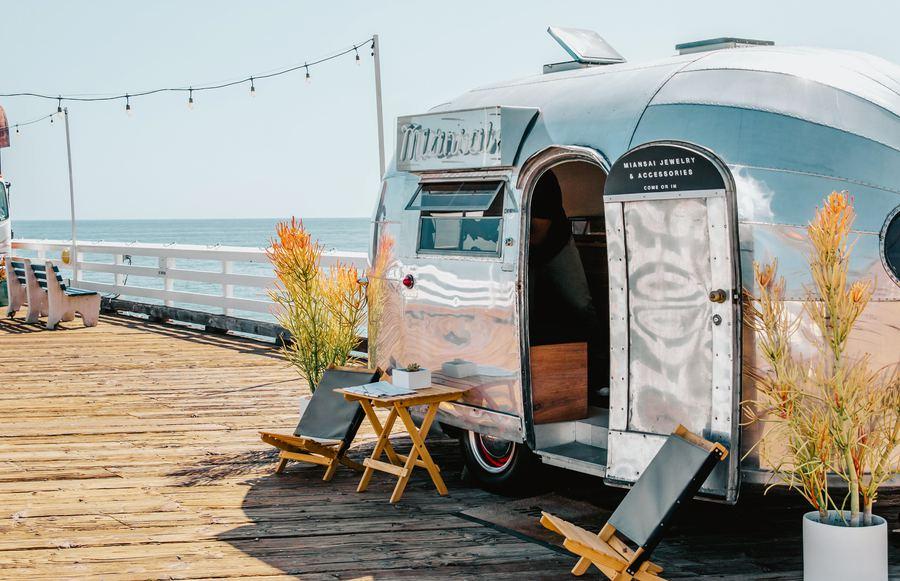 California Coastal Spotlight: Malibu