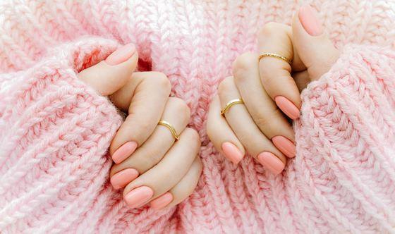 The California-Made Nail Colors We're Loving This Season