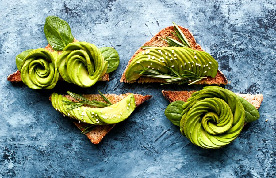 The Best Avocado Toast I've Ever Eaten in the East Bay Area