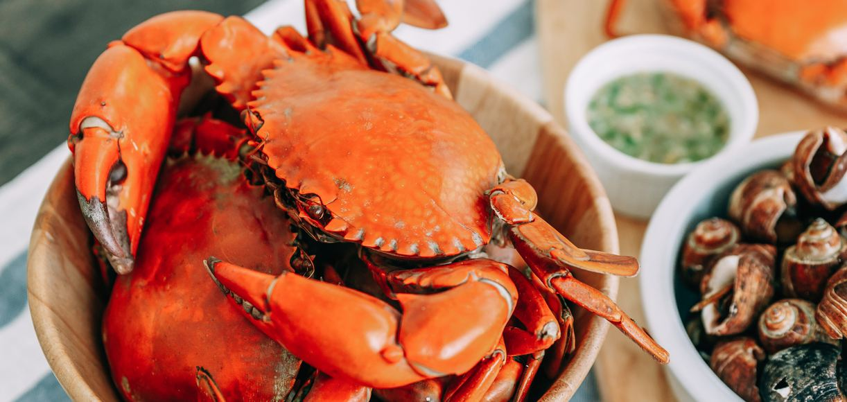 We're Getting Crabby: Crab Feast Mendocino Starts Monday