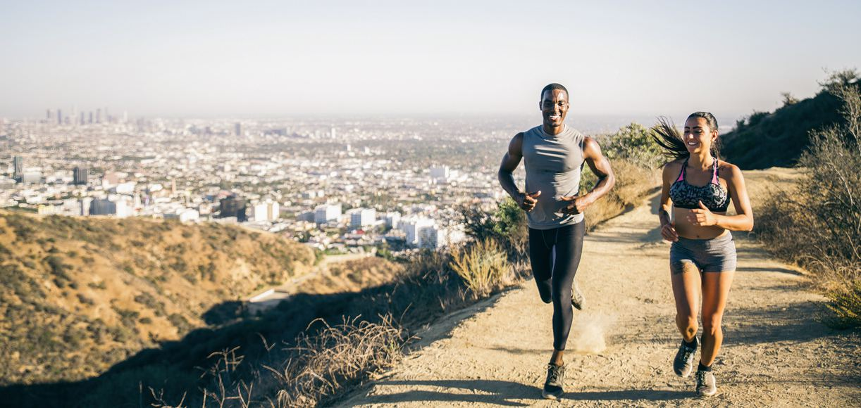 5 Best Outdoor Workout Spots in L.A.
