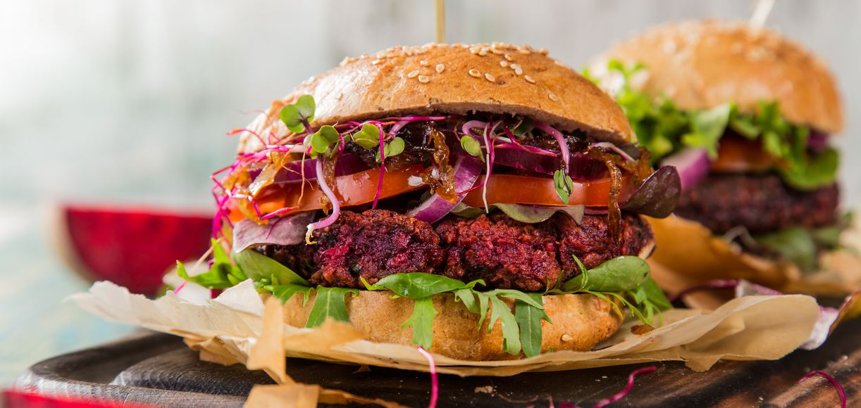 7 San Diego Vegan Restaurants That'll Help You Keep Your Resolutions