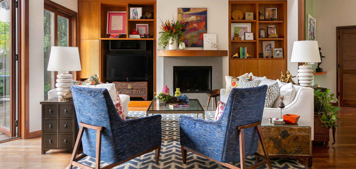 6 Secret Interior-Design Tips That Will Take Your California Home From Drab to Fab