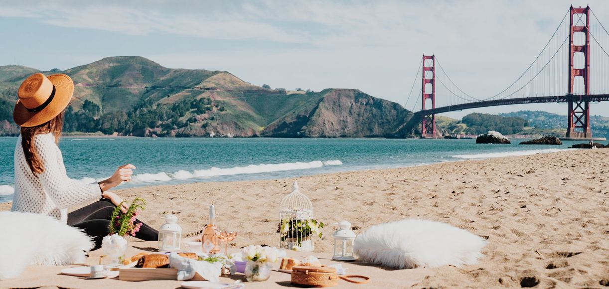 The Best Photo Ops in The Bay Area