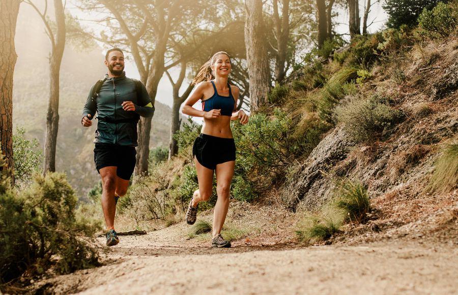 5 Fun Running Trails in California