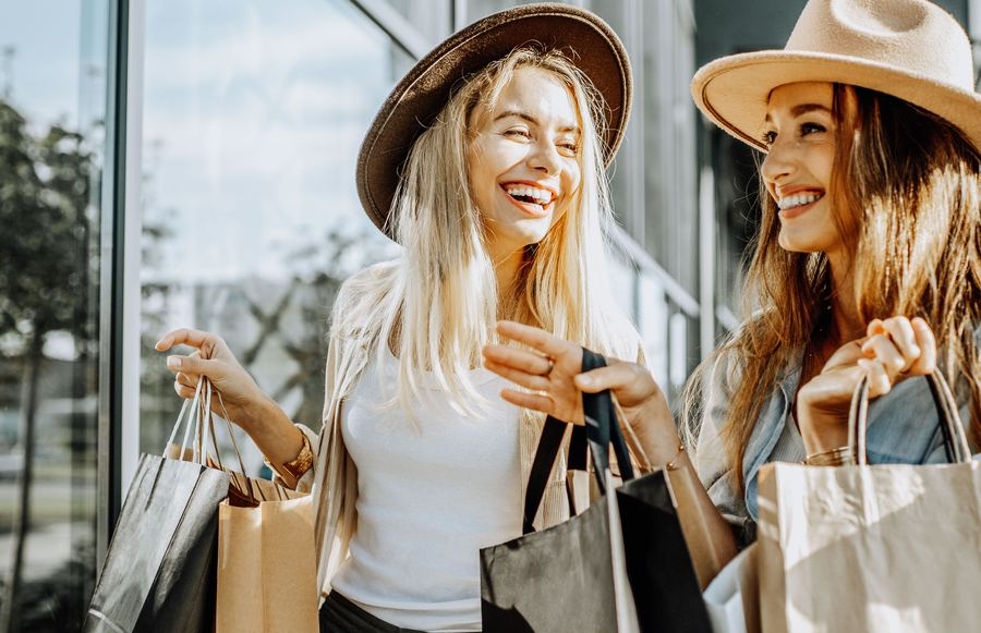 A Guide to Shopping in the East Bay