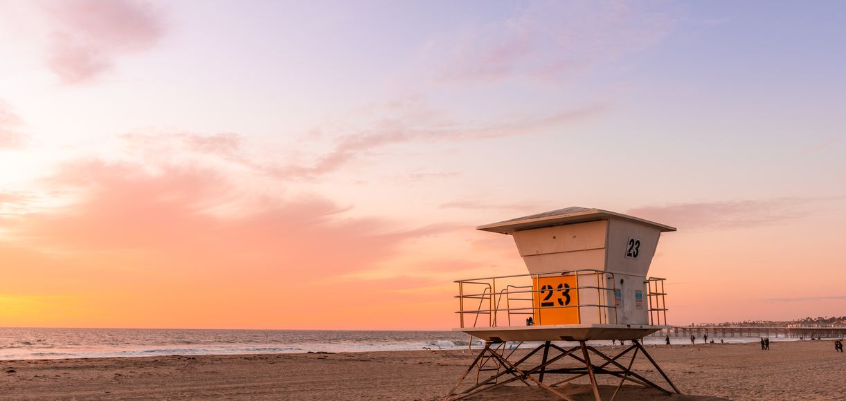 8 of the Most Hidden Beaches in Los Angeles
