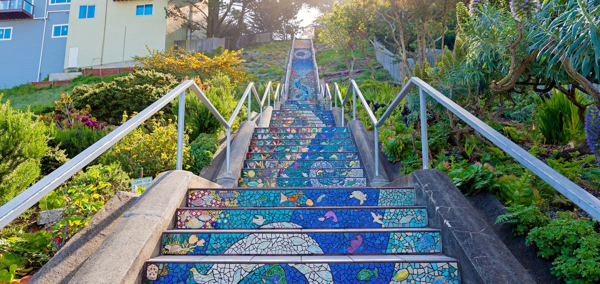 San Francisco Hidden Gems You Won't Believe You Didn't Know About