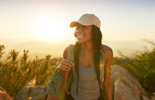 Traversing Trails: The Best Autumn Trail Runs and Hikes in SoCal