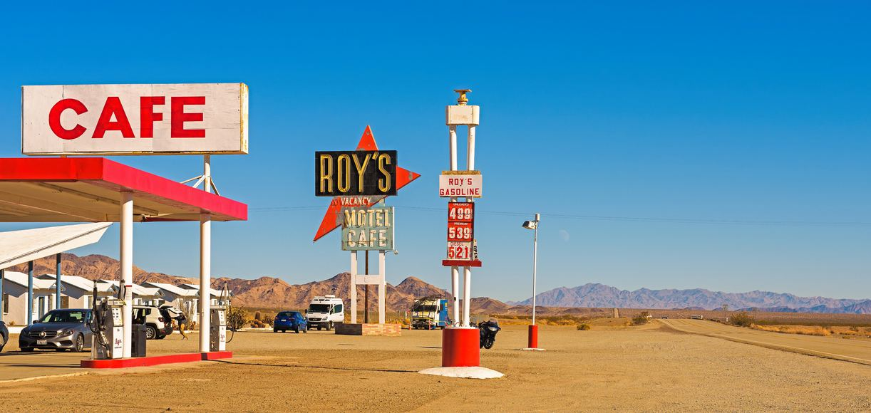 California's Route 66 Attractions You Shouldn't Miss