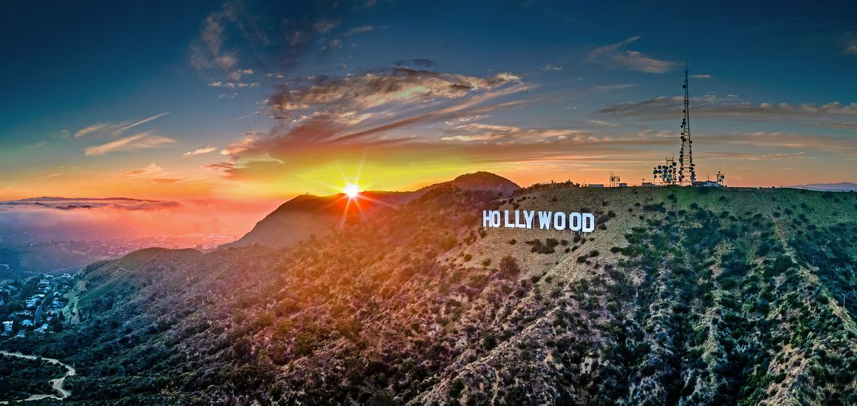 9 Hollywood Sign Hikes That'll Take Your Breath Away