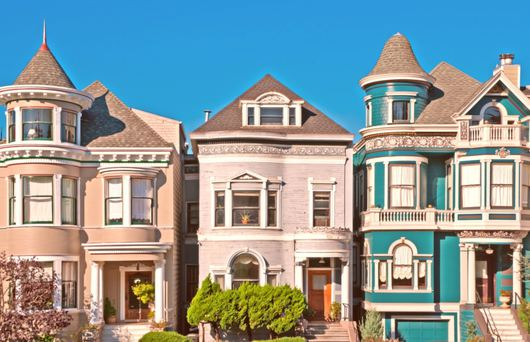 Home Sweet California: The Secrets Behind the State's Unique Real Estate Market