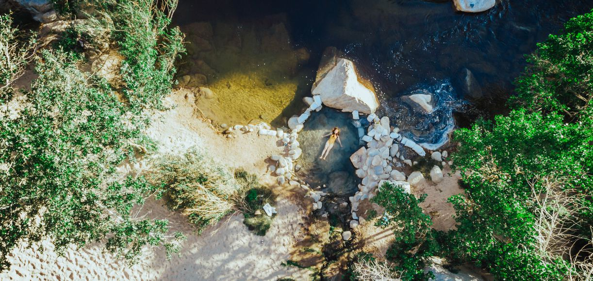 9 Hot Springs in California You Need to Visit ASAP