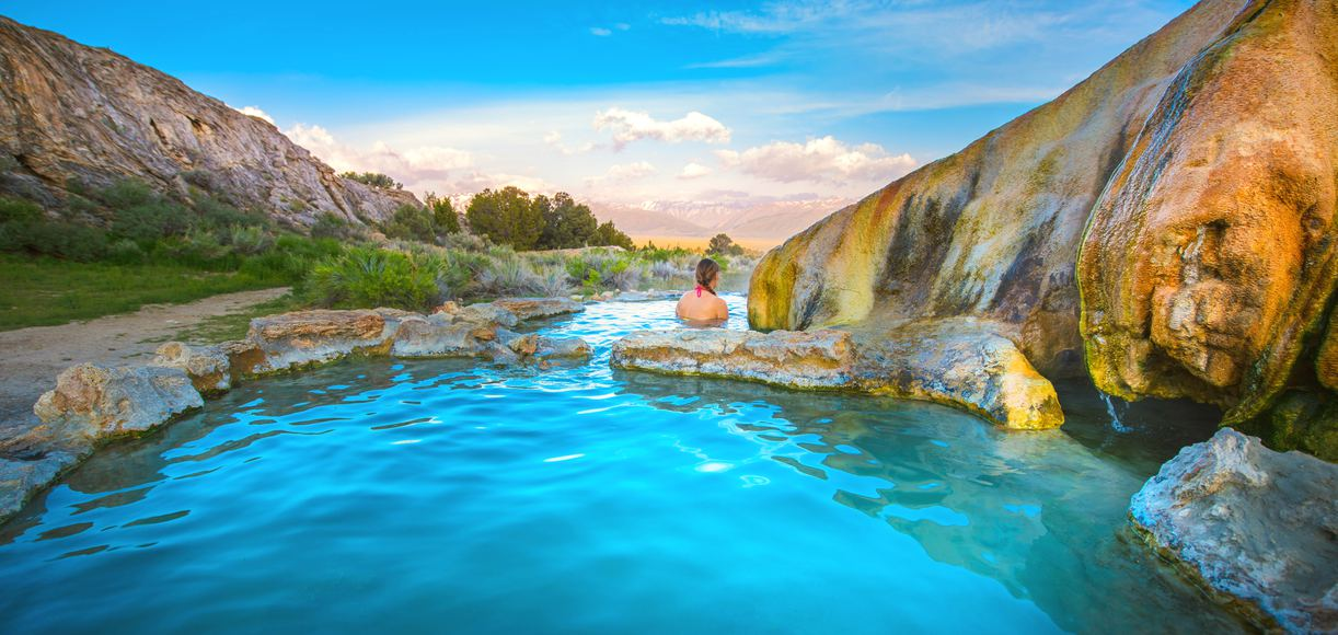 The 5 California Hot Springs You Need to Visit ASAP