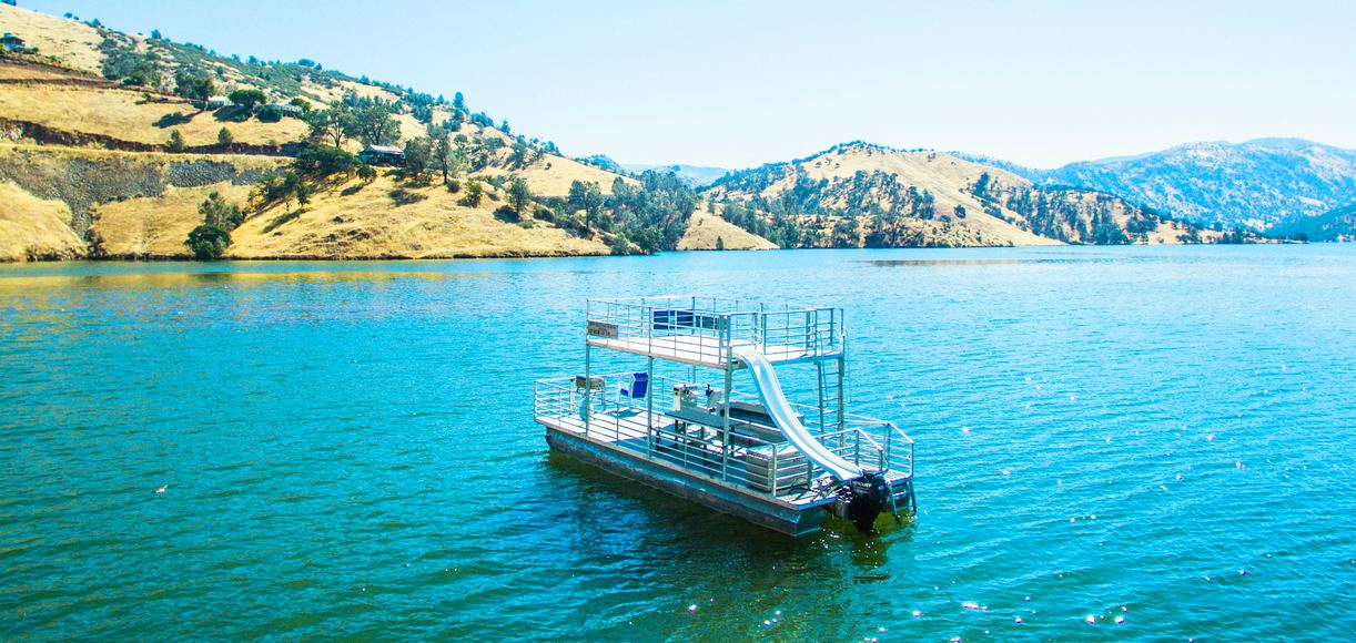 Go With The Flow In California's Hottest Houseboat Destinations